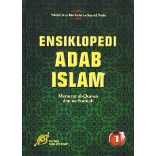 Ensiklopedi Adab Islam (lengkap 2 jilid)