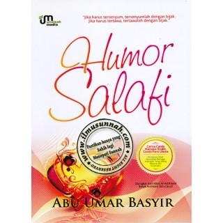 Humor Salafi