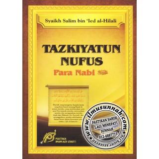 Tazkiyatun Nufus Para Nabi Alaihis Salaam