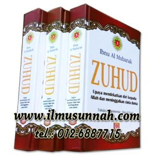 Zuhud karya Imam Ibnul Mubarak
