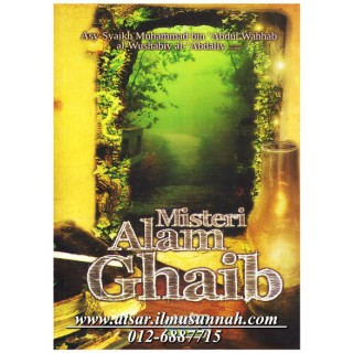 Misteri Alam Ghaib (Menyingkap Hakikat Syaitan)