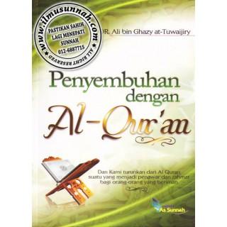 Penyembuhan Dengan Al-Qur'an