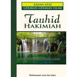 Tauhid Hakimiyah