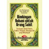 Buku Poket Bimbingan Rohani Untuk Orang Sakit