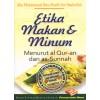 Buku Poket Etika Makan & Minum Menurut Al-Qur'an dan As-Sunnah