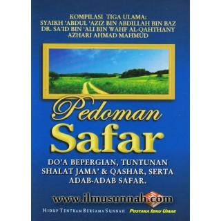 Buku Poket Pedoman Safar