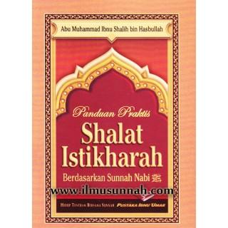 Buku Poket Panduan Praktis Shalat Istikharah