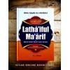 Lathaa-iful Ma'aarif, Agenda Ibadah Muslim dalam Setahun [Karya Al-Hafiz Ibnu Rajab Al-Hanbali rahimahullah (Wafat: 795H)]