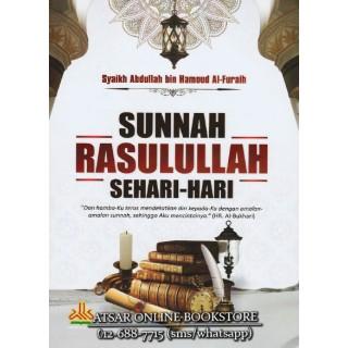 Sunnah Rasulullah Sehari-Hari