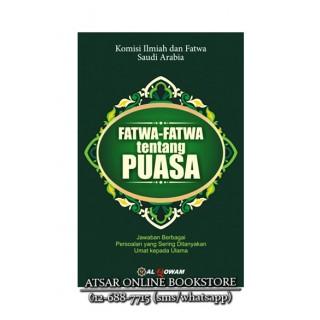 Fatwa-Fatwa Tentang Puasa
