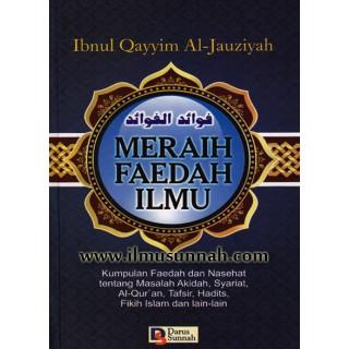 Fawaa'idul Fawaa'id; Meraih Faedah Ilmu