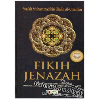 Fikih Jenazah karya Syaikh Utsaimin