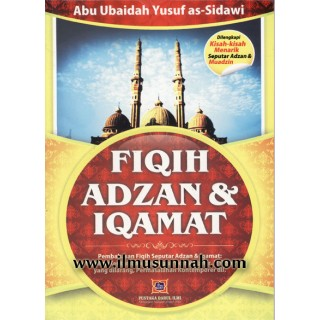 Fiqih Adzan & Iqamat