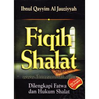 Fiqih Shalat Ibnul Qayyim