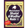 Buku Poket Meneladani Shalat dan Wudhu' Nabi