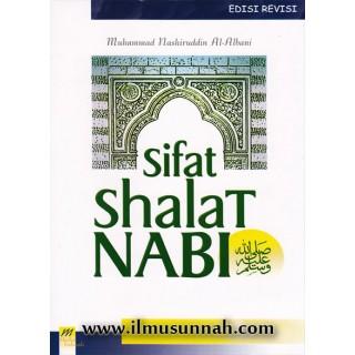 Sifat Shalat Nabi Edisi Revisi