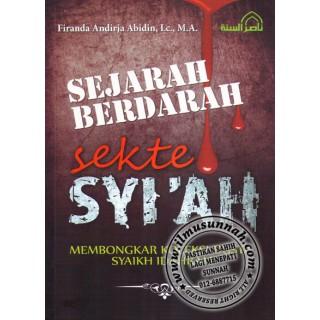Sejarah Berdarah Sekte Syi'ah