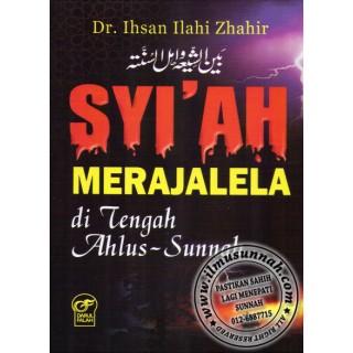 Syi'ah Merajalela di Tengah Ahlus-Sunnah