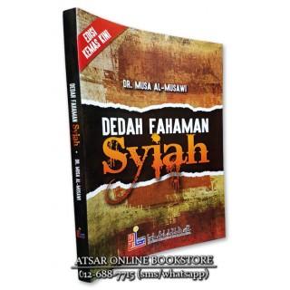 Dedah Fahaman Syiah (Edisi Kemas Kini, JAKIM)