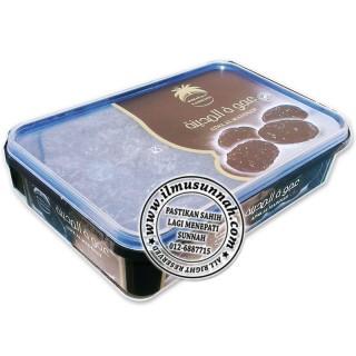 Kurma Ajwa Madinah, Premium Quality