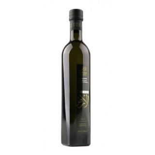 Organic Extra Virgin Olive Oil (Premium Palestine Olive Oil) 500ml