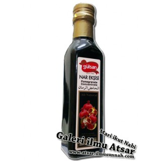 Jus Pati Delima Asli (Pomegranate Concentrate)