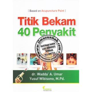 Titik Bekam 40 Penyakit