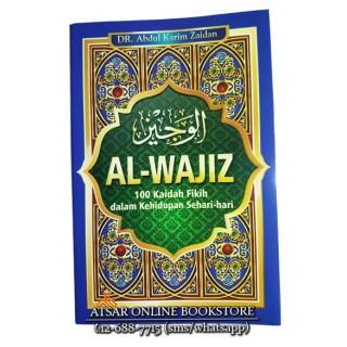 Al-Wajiz, 100 Kaidah Fikih Dalam Kehidupan Sehari-Hari