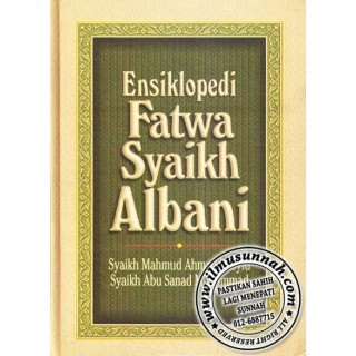 Ensiklopedi Fatwa Syaikh Al-Albani