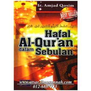 Hafal Al-Qur'an dalam Sebulan