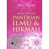 Panduan Ilmu & Hikmah, Terjemahan Kitab Jami' Al-'Ulum wa Al-Hikam karya Ibnu Rejab Al-Hanbali