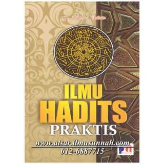 Ilmu Hadits Praktis karya Dr. Mahmud Thahan