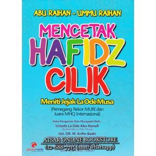 Mencetak Hafidz Cilik, Meniti Jejak Adik La Ode Musa
