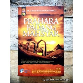 Prahara Padang Mahsyar