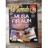 Majalah As-Sunnah Edisi Disember 2017M (Rabiul Awal 1439H)