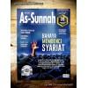 Majalah As-Sunnah Edisi Januari 2018 (Rabiul Akhir 1439H)