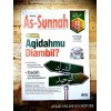 Majalah As-Sunnah Edisi April 2018 (Rejab 1439H)