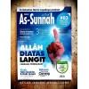 Majalah As-Sunnah Edisi Julai 2018 (Dzulqa'edah 1439H)