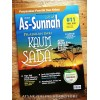 Majalah As-Sunnah Edisi Mac 2019 (Rejab 1440H)