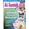 Majalah As-Sunnah Edisi November 2018 (Rabiu-ul Awwal 1440H)