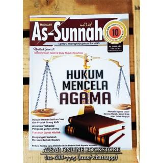 Majalah As-Sunnah Edisi Februari 2017M