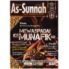 Majalah As-Sunnah Edisi April 2016