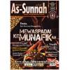 Majalah As-Sunnah Edisi April 2016