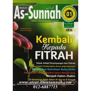 Majalah As-Sunnah Edisi Mei 2016