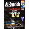 Majalah As-Sunnah Edisi November 2014M