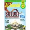 Majalah As-Sunnah Edisi April 2014