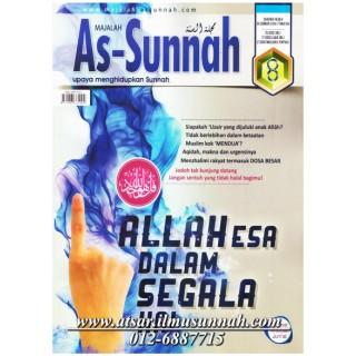 Majalah As-Sunnah Edisi Disember 2014M