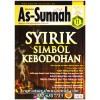 Majalah As-Sunnah Edisi Mac 2015M