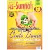 Majalah As-Sunnah Edisi Mei 2015M (Rejab 1436H)