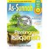 Majalah As-Sunnah Edisi Oktober 2013